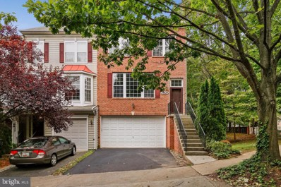 18624 Little Star Lane, Germantown, MD 20874 - #: MDMC725812