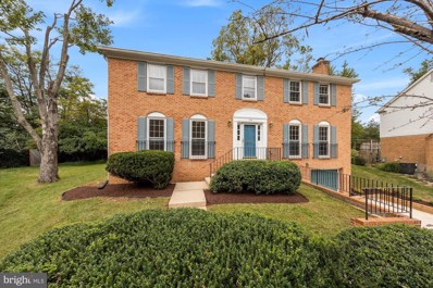 4 Letchworth Circle, Rockville, MD 20850 - #: MDMC725816
