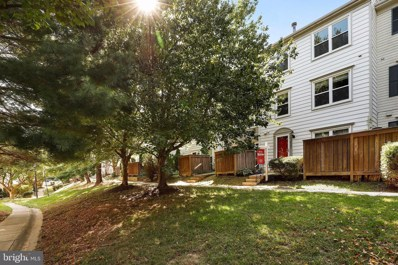 13921 Highstream Place UNIT 781, Germantown, MD 20874 - #: MDMC725820