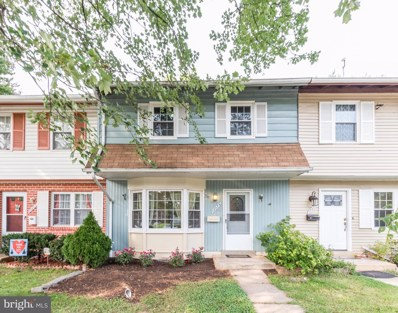 17773 Larchmont Terrace, Gaithersburg, MD 20877 - #: MDMC725832