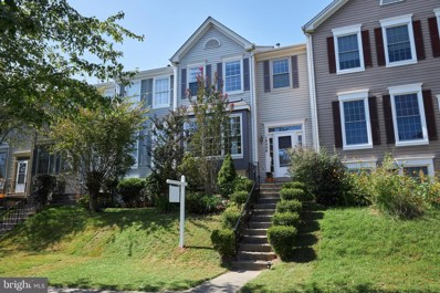 18406 Cherry Laurel Lane, Gaithersburg, MD 20879 - #: MDMC725842