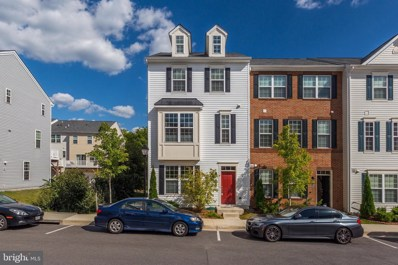 18409 Woodhouse Lane, Germantown, MD 20874 - #: MDMC725954