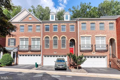 10509 Tuckerman Heights Circle, Rockville, MD 20852 - #: MDMC725996