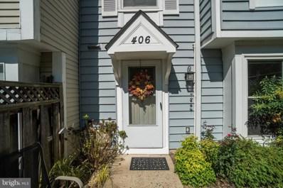 406 Legato Terrace, Silver Spring, MD 20901 - #: MDMC726040