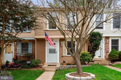 12 Valleyside Court, Germantown, MD 20874 - #: MDMC726050