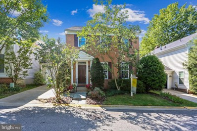 8714 Laurel Valley Lane, Montgomery Village, MD 20886 - #: MDMC726056