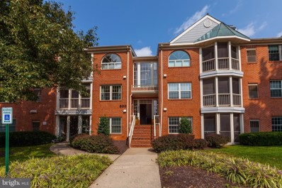 800 Amber Tree Court UNIT 303, Gaithersburg, MD 20878 - #: MDMC726182