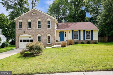 1704 Billman Lane, Silver Spring, MD 20902 - #: MDMC726200