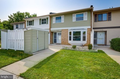 3152 Adderley Court UNIT 242-F, Silver Spring, MD 20906 - #: MDMC726204