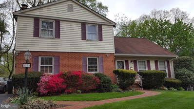 4916 Bel Pre Road, Rockville, MD 20853 - #: MDMC726222
