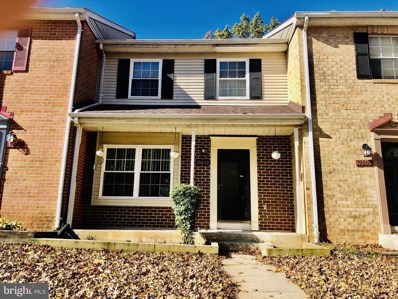 19604 White Saddle Drive, Germantown, MD 20874 - #: MDMC726232