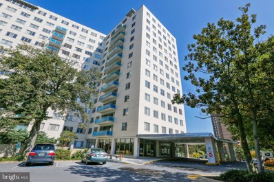 10201 Grosvenor Place UNIT 904, Rockville, MD 20852 - #: MDMC726248