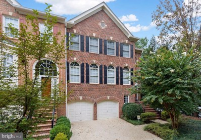 10208 Addison Court, Bethesda, MD 20817 - #: MDMC726270