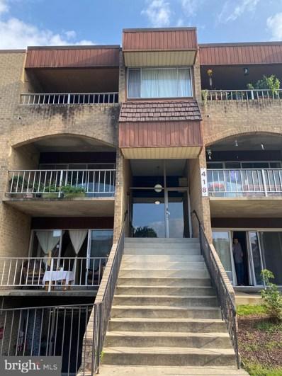 418 Girard Street UNIT 104, Gaithersburg, MD 20877 - #: MDMC726312