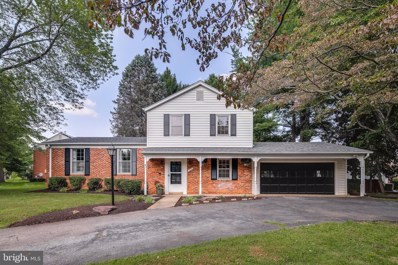 713 Hurley Avenue, Rockville, MD 20850 - #: MDMC726316