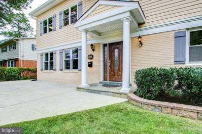 11307 Gainsborough Road, Potomac, MD 20854 - #: MDMC726344