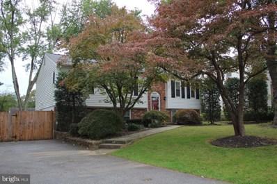 4512 Morningwood Drive, Olney, MD 20832 - #: MDMC726498