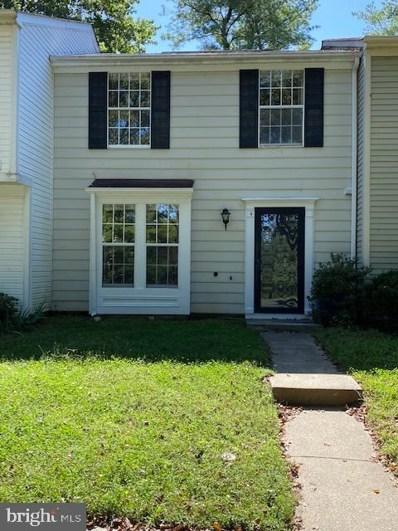 4 Teaneck Court, North Potomac, MD 20878 - #: MDMC726500