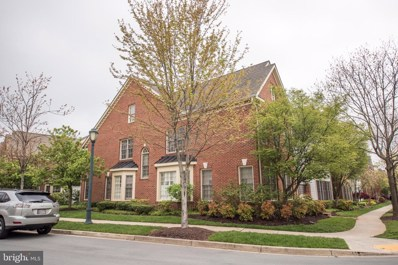 912 Oak Knoll Terrace, Rockville, MD 20850 - #: MDMC726522