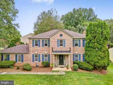 2424 Kaywood Lane, Silver Spring, MD 20905 - #: MDMC726524