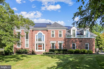 17539 Applewood Lane, Rockville, MD 20855 - #: MDMC726554