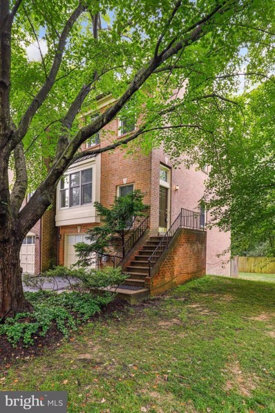 1513 Templeton Place, Rockville, MD 20852 - #: MDMC726556