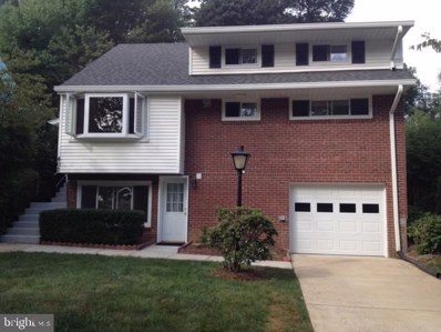 402 Carl Street, Rockville, MD 20851 - #: MDMC726608