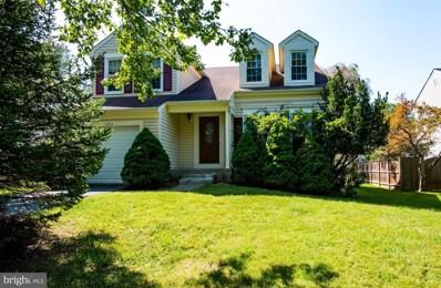 13916 Grey Colt Drive, North Potomac, MD 20878 - #: MDMC726612