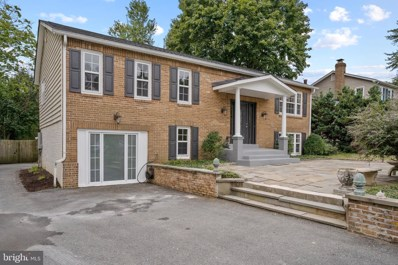 12012 Apple Knoll Court, North Potomac, MD 20878 - #: MDMC726614