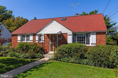 12618 Epping Road, Silver Spring, MD 20906 - #: MDMC726642
