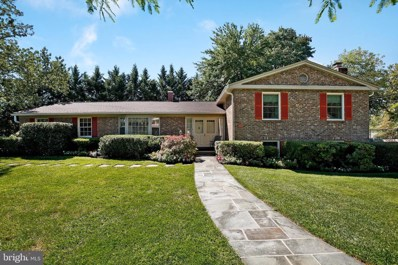 14310 Chesterfield Road, Rockville, MD 20853 - #: MDMC726672