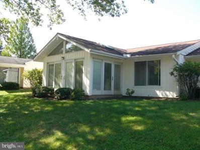 15402 Bramblewood Drive UNIT 18-B, Silver Spring, MD 20906 - #: MDMC726688
