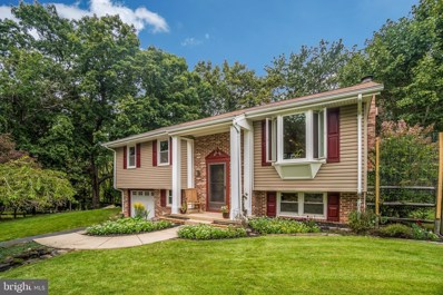 5317 Mill View Court, Rockville, MD 20855 - #: MDMC726698