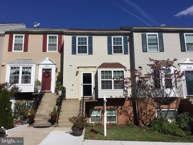 3432 Bruton Parish Way UNIT 25-166, Silver Spring, MD 20904 - #: MDMC726712