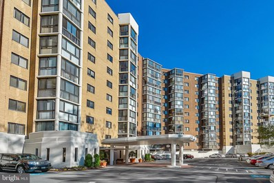 15101 Interlachen Drive UNIT 1-306, Silver Spring, MD 20906 - #: MDMC726724