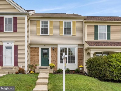 3417 Queensborough Drive, Olney, MD 20832 - #: MDMC726760
