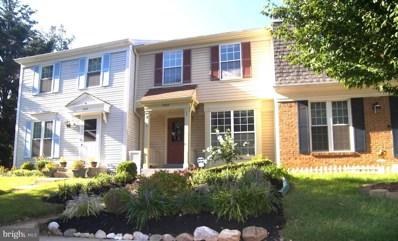7949 Capricorn Terrace, Rockville, MD 20855 - #: MDMC726782