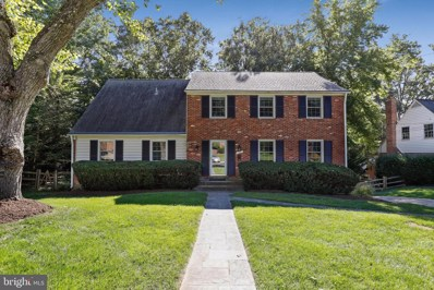 5 Old Club Court, North Bethesda, MD 20852 - #: MDMC726790
