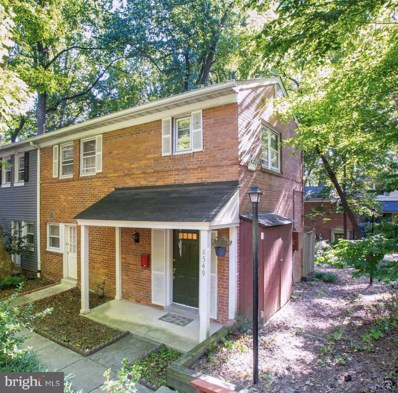 8549 Geren Road UNIT 24-9, Silver Spring, MD 20901 - #: MDMC726810