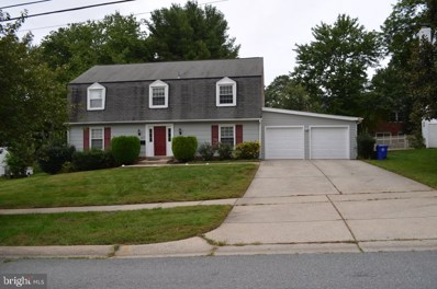 8603 Postoak Road, Potomac, MD 20854 - #: MDMC726822