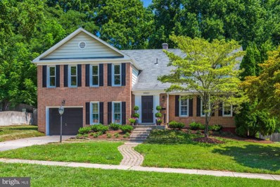 9907 La Duke Drive, Kensington, MD 20895 - #: MDMC726840