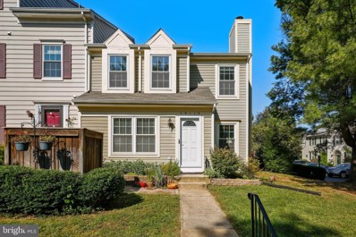 19114 Highstream Drive UNIT 763, Germantown, MD 20874 - #: MDMC726872