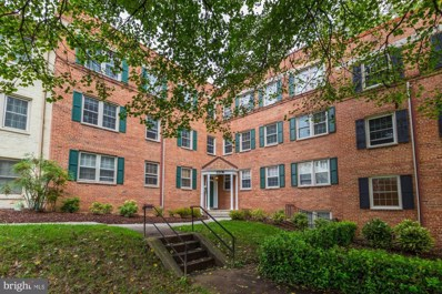 2206 Washington Avenue UNIT 202, Silver Spring, MD 20910 - #: MDMC726886
