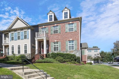 12451 Horseshoe Bend Circle, Clarksburg, MD 20871 - #: MDMC726968