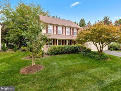 17707 Saint Agnes Way, Olney, MD 20832 - #: MDMC727002