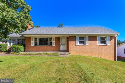 10603 Sweepstakes Road, Damascus, MD 20872 - #: MDMC727042