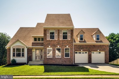 4904 Waterfowl Way, Rockville, MD 20853 - #: MDMC727072