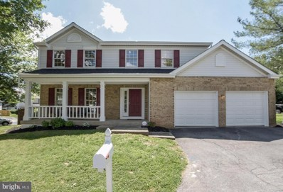 11600 Lucrece Terrace, Germantown, MD 20876 - #: MDMC727078