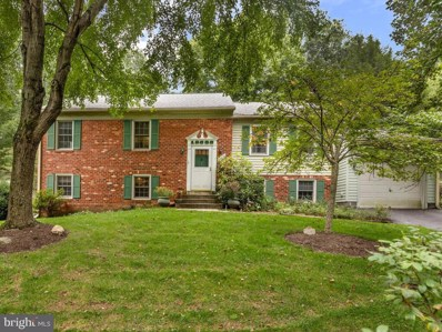 19636 Olney Mill Road, Brookeville, MD 20833 - #: MDMC727082