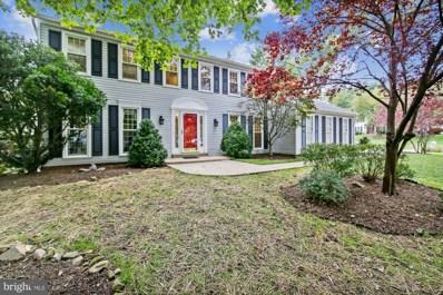 9137 Falls Chapel Way, Potomac, MD 20854 - #: MDMC727092